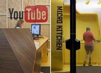 ib 77218 1349330840 youtube office in london 01 - Фотографии офиса YouTube в Лондоне (Фото)