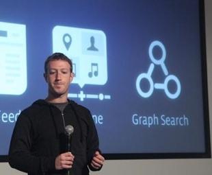 Facebook представил поиск по контенту