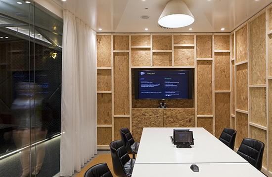 1349330936 youtube office in london 10 - Фотографии офиса YouTube в Лондоне (Фото)