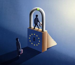 Правила ЕС о передаче данных, направленные на защиту конфиденциальности, предполагают применение новых методов шифрования