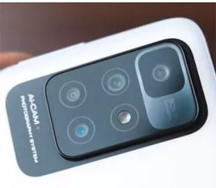 Xiaomi улучшит камеры во всех бюджетных смартфонах