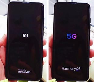 MIUI уже перевели с Android на HarmonyOS