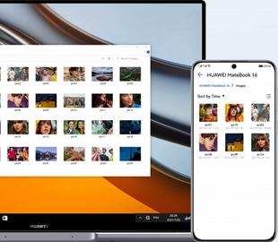Huawei скоро выпустит HarmonyOS 2.1 с новыми функциями