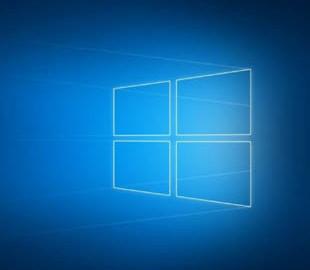 Microsoft выпустила новую сборку операционной системы Windows 10 с номером 18932