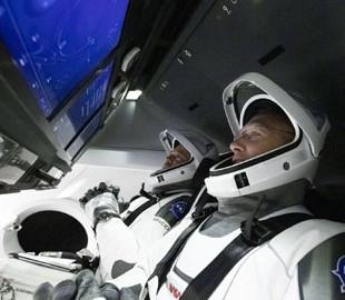 Crew Dragon Илона Маска разорит Россию на миллиарды: сумма впечатляет