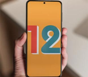Google объявила, когда официально представит Android 12