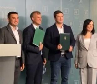 Microsoft инвестирует $500 млн в развитие облачных сервисов в Украине