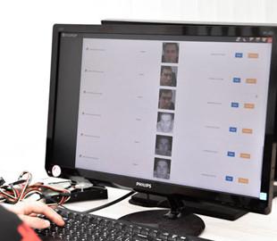 В Украине создали стартап по распознаванию лиц и автономеров