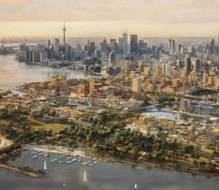 Представлен план умного города в Торонто: тысячи рабочих мест и тотальная слежка