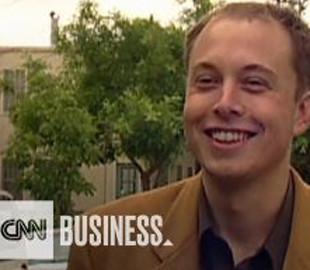 Как Илон Маск купил свой первый суперкар в 28 лет