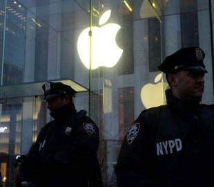 Android-телефоны оказались более защищены от взлома полицией, чем iPhone