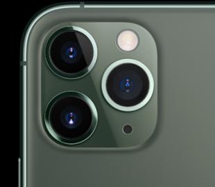 Apple откладывает производство новых моделей iPhone