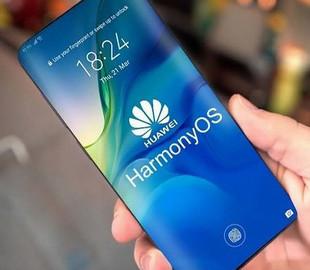 HarmonyOS будет установлена на 300 миллионах устройств в этом году