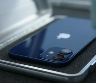 Инсайдер рассказал о судьбе нового iPhone mini
