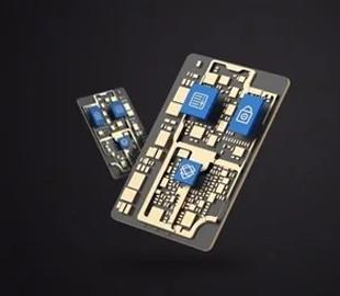 Xiaomi патентует новую 5G SIM-карту со встроенным накопителем