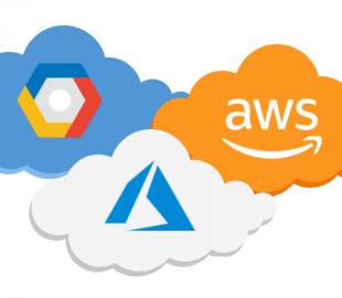 Отчет: потенциал AWS, Microsoft и Google на рынке Интернета вещей растет