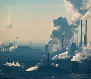 Как искусственный интеллект поможет решить проблему глобального потепления
