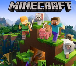 Программист запустил Minecraft на фотоаппарате Canon