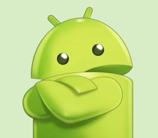 Будущее Android: Google показала новый интерфейс