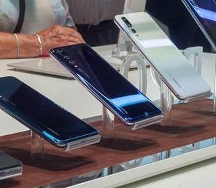 Европу ждет крупнейший в истории обвал рынка смартфонов