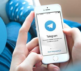 Пиратство в Telegram: мессенджер обвинили в незаконном распространении книг