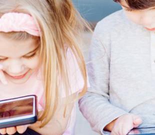 В Киберполиции дали советы для безопасности детей в интернете