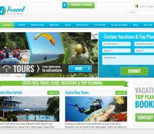 Украинские туристы стали жертвами фейковых сайтов туристических агентств