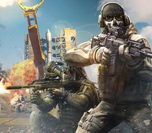 Игра Call of Duty: Mobile установила сразу 3 новых рекорда