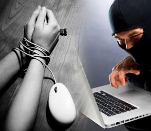 Украинские суды установили рекорд по «посадкам» интернет-преступников