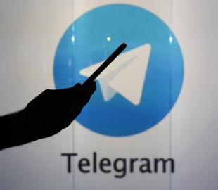 Telegram cкачали более 1 миллиарда раз