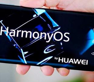 Фирменная система Huawei для смартфонов обошла iOS по плавности работы