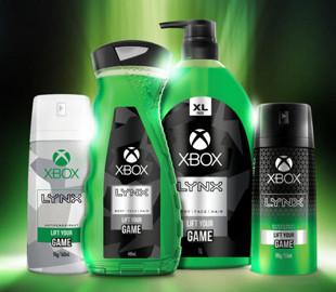 Microsoft выпустила гель для душа с запахом Xbox