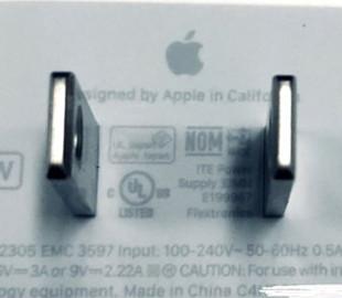 iPhone 12 получат более мощные комплектные зарядки