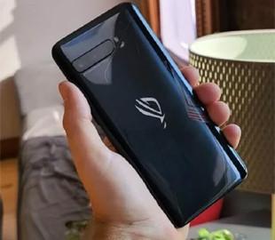 ASUS ROG Phone 5 получит 18 ГБ ОЗУ