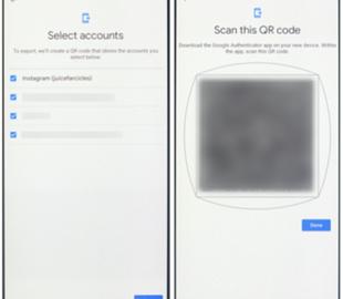 Google упростила перенос защищённых данных между Android-смартфонами