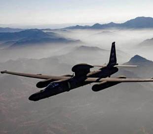 Искусственный интеллект впервые заменил второго пилота на самолете ВВС США