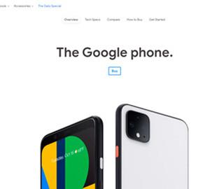 Google неожиданно прекратила выпуск Pixel 4 и 4 XL