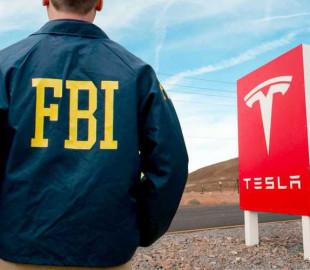 ФБР раскрыло заговор российских хакеров, которые хотели украcть данные у Tesla