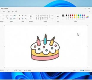 Microsoft показал обновленный Paint для Windows 11