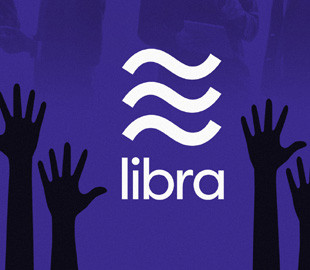 Ассоциация Libra выросла уже до двадцати трех участников