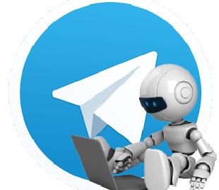 Запущен telegram-бот, который выдает пароли по адресу почты
