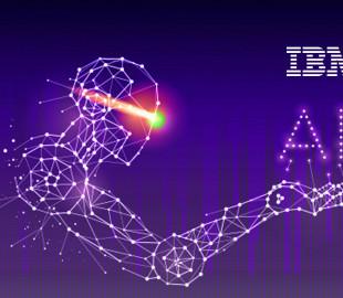 IBM представила инструмент, повышающий производительность аналогового оборудования на искусственном интеллекте