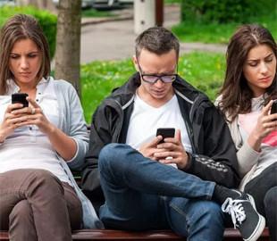 Ученые связали любовь к мобильным играм с нарушениями нервной системы