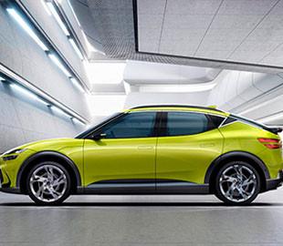 Hyundai форсирует переход на электричество. Все автомобили дочернего бренда Genesis с 2025 года будут электромобилями