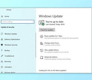 Microsoft признала наличие ещё одной проблемы, связанной с обновлениями для Windows 10