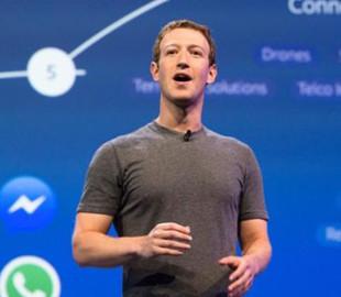 Цукерберг заявил, что бойкот крупных рекламодателей не страшен Facebook