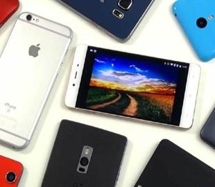 Смартфоны могут значительно подорожать в этом году