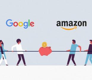 Google и Amazon вкладывают более $20 млн. в рекламу на сайтах с дезинформацией