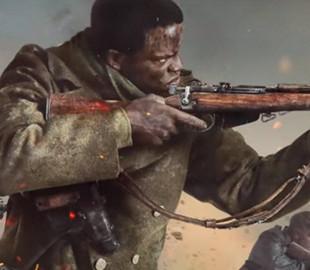 Представлена новая часть Call of Duty