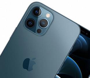 Интерес американцев к iPhone 12 упал вдвое
